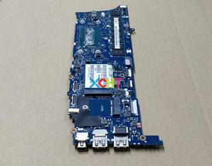 Image 5 - for Dell XPS 12 9Q33 CN 0132BQ 0132BQ 132BQ VAZA0 LA 9262P w i7 4500U 8GB RAM Laptop Motherboard Mainboard Tested