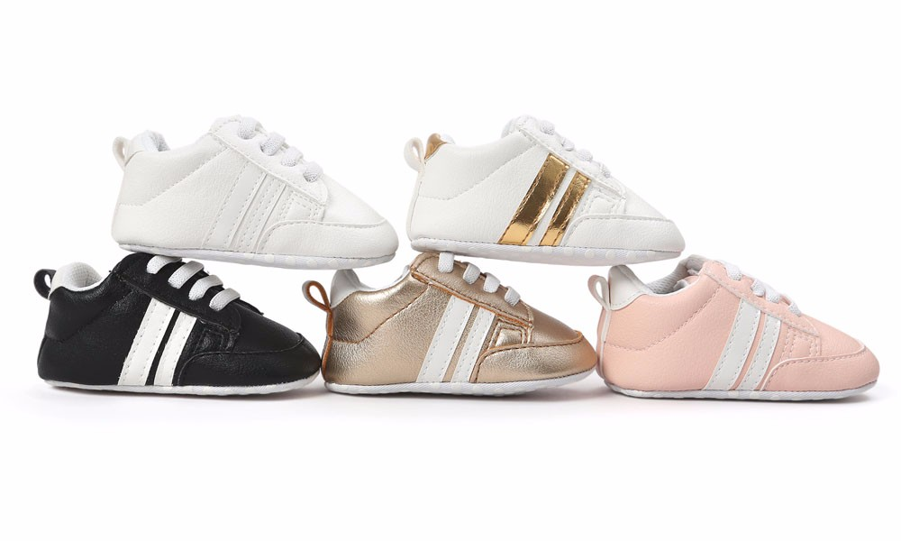 2017 ROMIRUS New hot sell Soft Bottom Fashion Sneakers Baby Boys Girls First Walkers Baby Indoor Non-slop Toddler Shoes