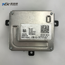 1 шт. YCK светодиодный драйвер 4G0. 907.397.D 4G0907397D HID балласт 401140244(подлинный и используемый