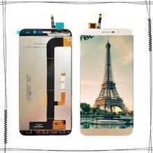 Продажа Одежда высшего качества для Cubot Note S ЖК-дисплей Дисплей + Сенсорный экран планшета Ассамблеи Замена аксессуары 1280X720