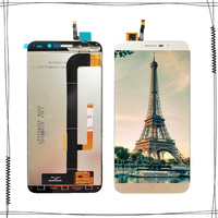 Top Quality for Cubot Note S LCD Display+Touch Screen Digitizer Assembly Replacement Accessories 1280X720