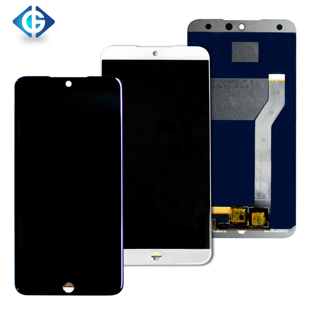 """5.46"""" for Meizu M15/ for Meizu 15 Lite LCD screen Display+Touch Digitizer for Meizu M15 LCD Replacement Free Shipping"""