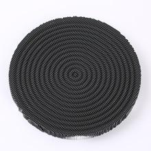 Круглая керамическая пластина запасная часть головки газовой плиты для газовых яиц вафельница и газовая машина для вафель Hotdog