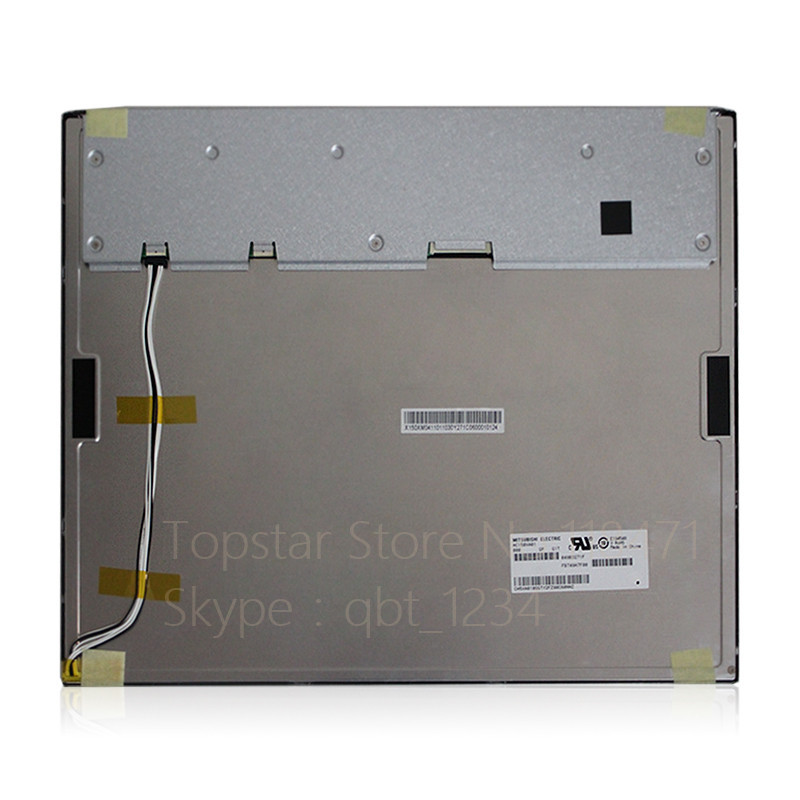 15.0 Pollice Pannello LCD AC150XA01 Display LCD 1024*768 Schermo LCD 1 ch 8-bit 250 cd/m215.0 Pollice Pannello LCD AC150XA01 Display LCD 1024*768 Schermo LCD 1 ch 8-bit 250 cd/m2