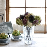 Fruit Berry Artificial Flower Silk Flowers Pearl Fruit For Wedding Home Decoration