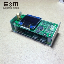 Jumbo SPOT RTQ Mini MMDVM punkt rozszerzenia Hotspot DMR P25 YSF stacja radiowa Wifi cyfrowy Modem głosowy Raspberry Pi Zero W Android