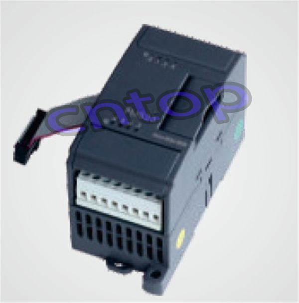 ФОТО K523-08DR Kinco PLC Extension IO module DI 4 DO 4 relay output new in box