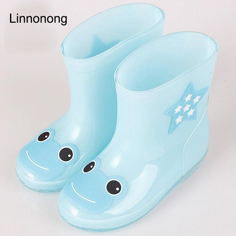 2017-Spring-Rubber-Boots-Children-Boots-For-Girls-Boys-Kids-Cartoon-Rainboots-Candy-Color-Antiskid-Rain-Boot-Waterproof-Shoes-2