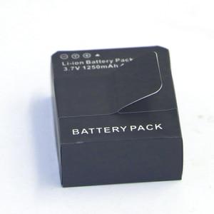 Image 5 - 1250mAh AHDBT 301 AHDBT301 AHDBT301 AHDBT302 Rechargeable Battery for GoPro HERO3+ HERO3 and GoPro AHDBT 201 AHDBT 301 AHDBT 302