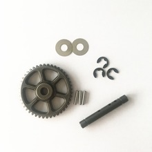 RC Car HPI 100905 Savage Flux 44t Upgraded Central Differential Gear 4.6 Electric Driven