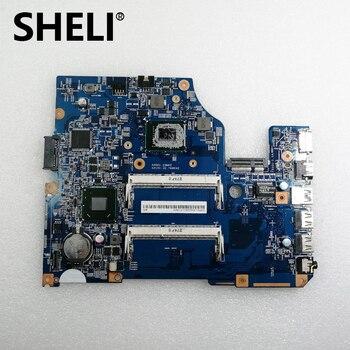 SHELI 11324-1 48.4VM02.011 motherboard for ACER V5-431 V5-531 V5-571 notebook motherboard Pentium 887 CPU HM70 DDR3 100% test wo