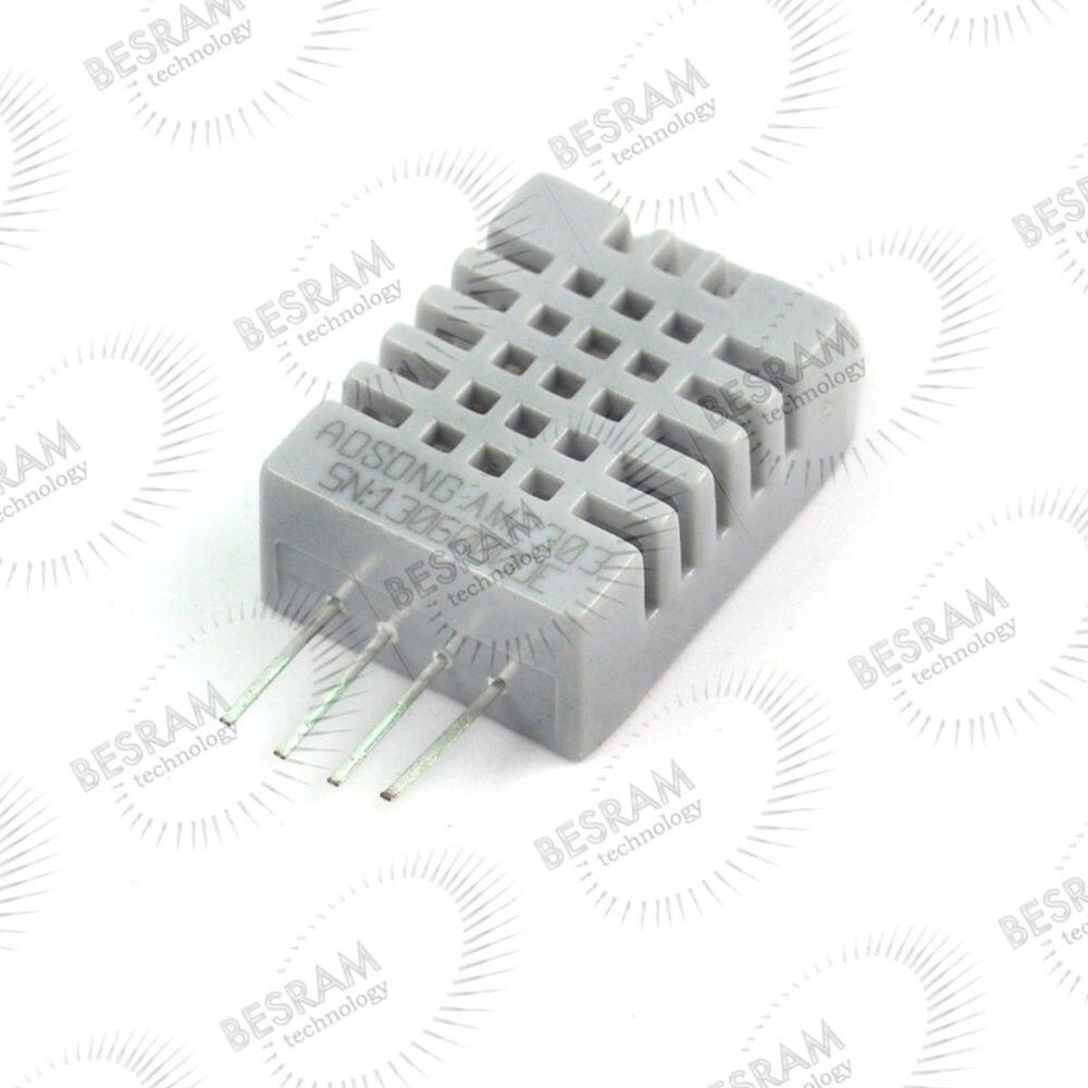 AM2303 Digital-output Relative Temperature And Humidity Sensor/Module