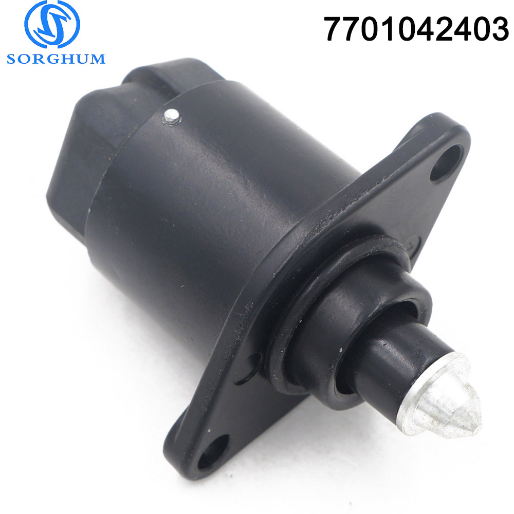 IDLE MOTOR CONTROL D95129 RENAULT Clio Kangoo 7701042403 801000774001 B23//00