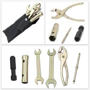 Image 1 - Motorcycle Tool Kit For Honda CB600F CBR650F/CB650F CBR919RR VTX1300 NC700 S/X