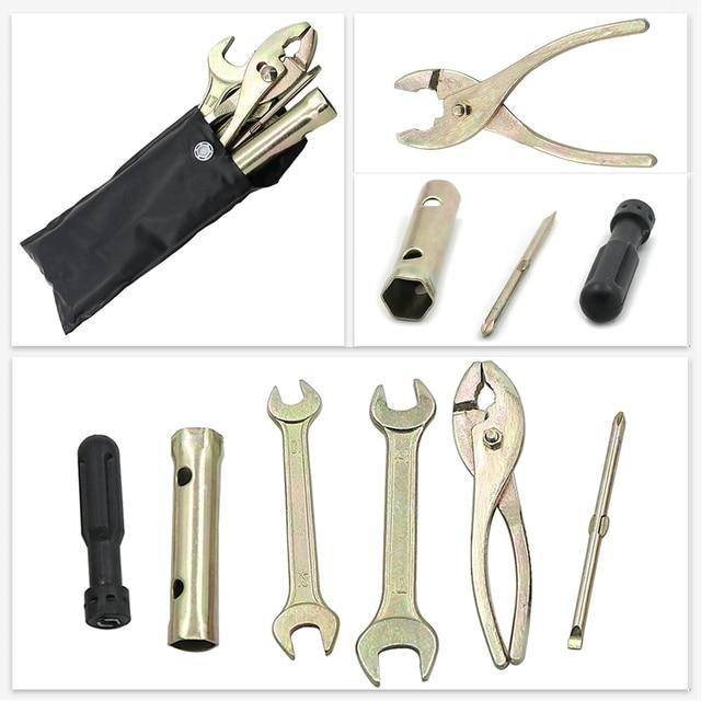 Motorcycle Tool Kit For Honda CB600F CBR650F/CB650F CBR919RR VTX1300 NC700 S/X