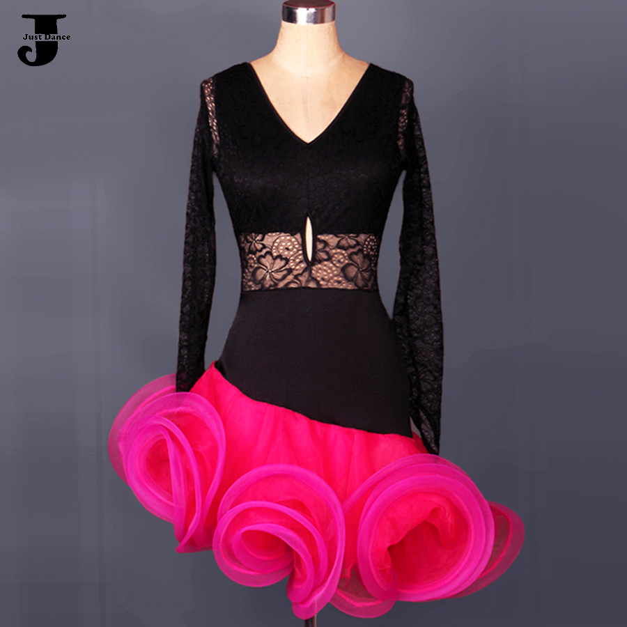 Aliexpresscom  Buy Adultchild Latin Dance Costumes For -2199