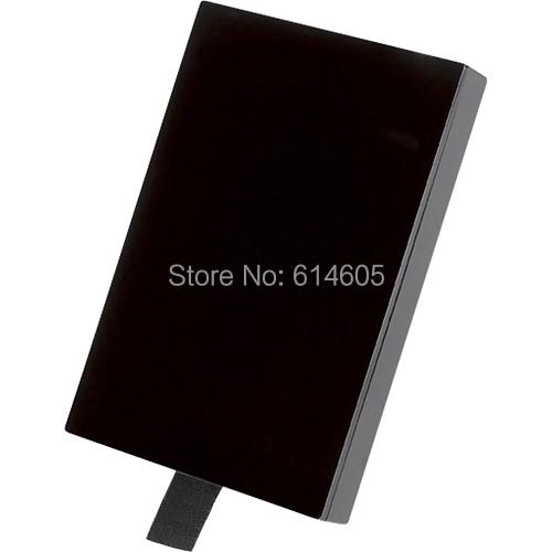 60 GB HDD unidad de disco duro interna Kit para Microsoft Xbox 360 Slim juego de la consola