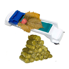 TTLIFE Vegetable Meat Rolling Stuffed Sushi Making Tools Quick New Magic Roller Garpe Cabbage Leave Grape Leaf Machine