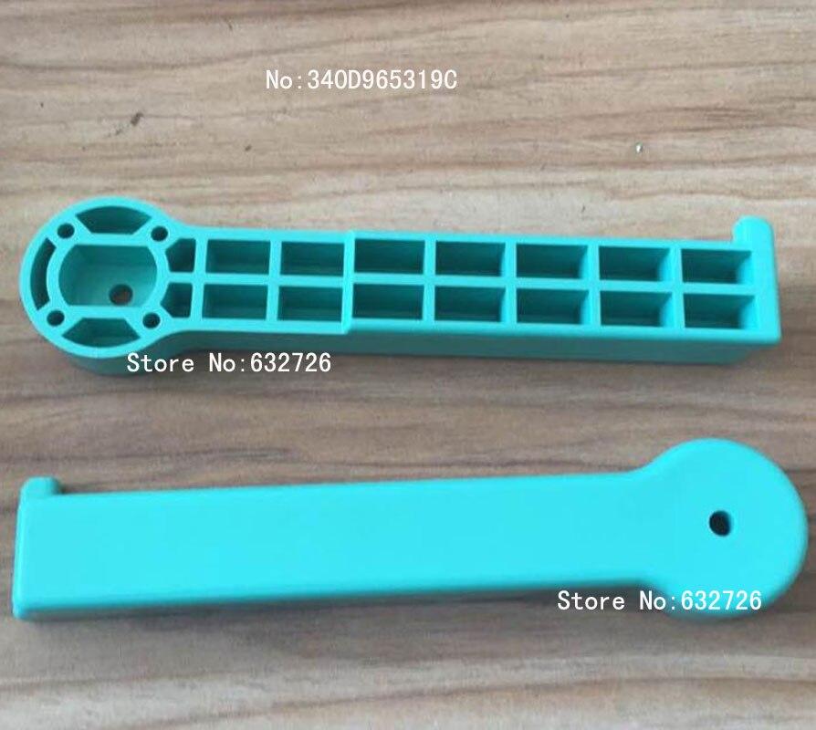 Fuji Handle Frontier 330/340 digital minilab 340D965319C/340D965319 for Laser Printer/1pcs 356d1060224 fuji minilab part new