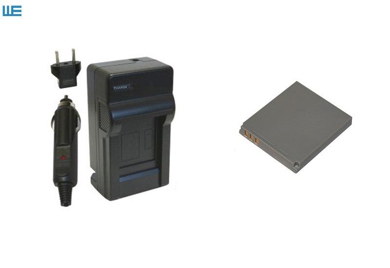 De Pared Cargador De Batería Para Canon Nb-4l Nb4l Powershot Sd750 Sd780 es Sd960 Is Tx1