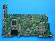 45 days Warranty for Asus K73E k73sd laptop Motherboard/mainboard 60-N3YMB1100 integrated rev2.3 100% tested Fully