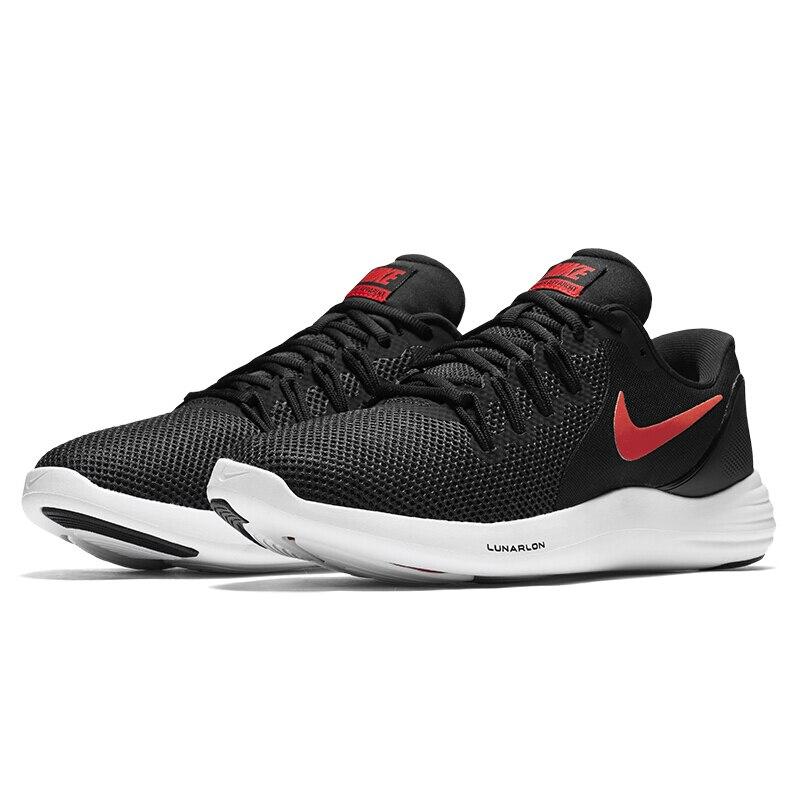 newest ff85b 5dfe5 Original New Arrival 2018 NIKE LUNAR APPARENT Men s Running Shoes ...