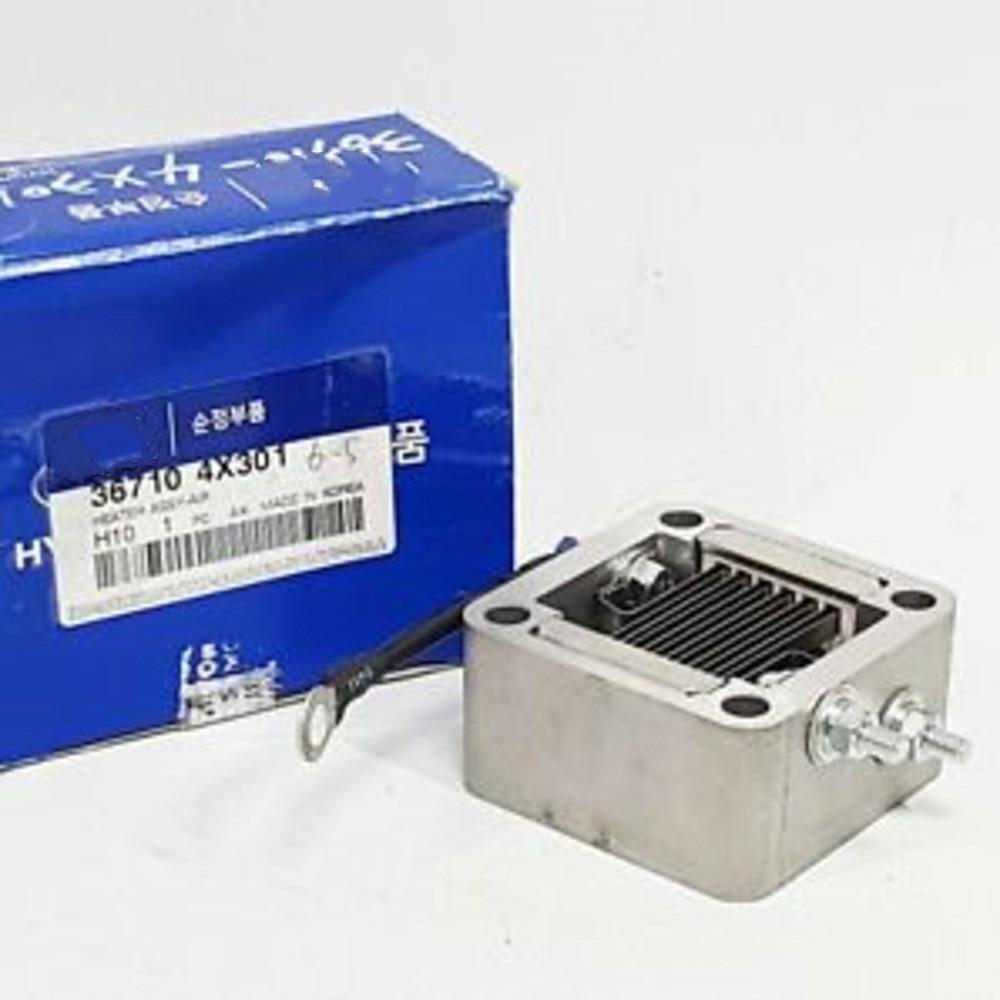 1 x Diesel Fuel INJECTOR of Hyundai Terracan Kia Carnival Sedona 33801 4X500 NEW