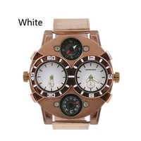 Luksusowe Casual Men Zegarki Analogowe Wojskowe Sport Zegarek Kwarcowy Mężczyzna Zegarki Na Rękę Relogio Masculino Montre Homme SHIWEIBAO J1109-3