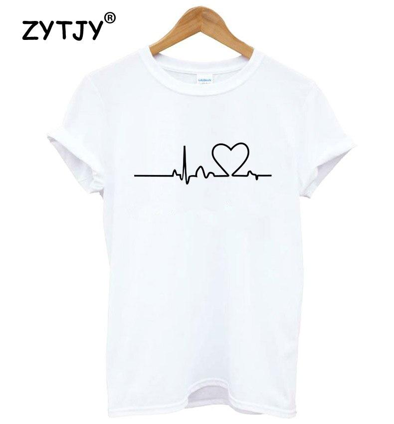 Coolmind Qi0129b 100% Baumwolle Sommer Lose T Shirt Frauen Casual Lustige Schwarz T-shirt Frauen Kühlen Oansatz T-shirt Weibliche T Shirts Gepäck & Taschen