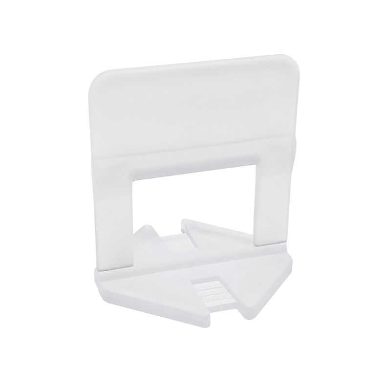 Frete grátis ferramenta de mão alicates descartáveis bases de plástico cunhas telha localizador nivelamento sistema telha ferramenta instalação telha