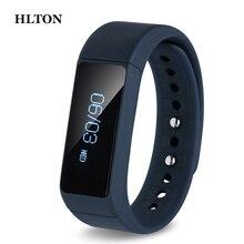 HLTON Smart Bracelet Touch Screen Fitness Activity Tracker Smart Band Health Wristband Passometer Sleep Monitor Smart Watch