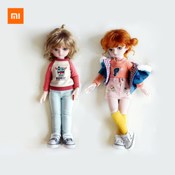 Xiaomi Youpin Monst doll Multi-joint movable Exquisite workmanship Gift box toy Suitable for children over 13 years old