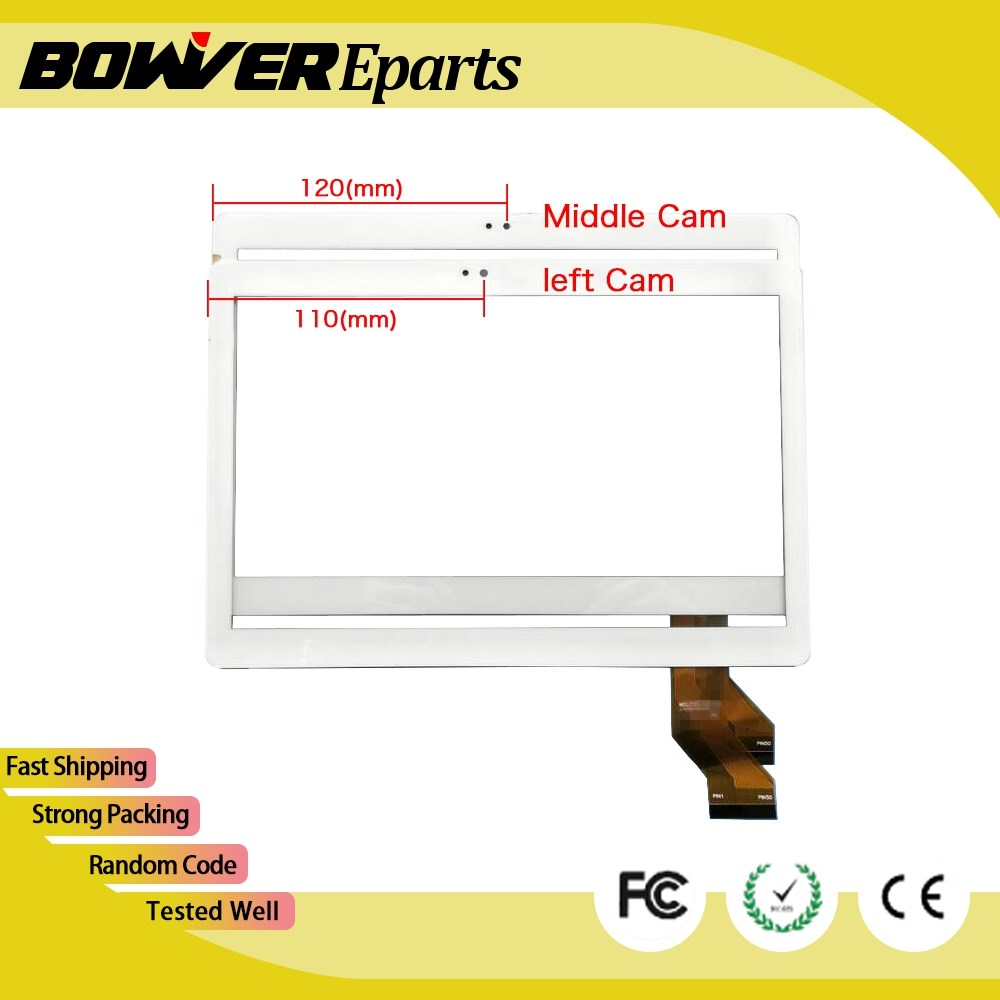 A 10 1 inch MGLCTP 101498 10617FPC Touch Screen Touch Panel for Tablet Accessories touch digitizer