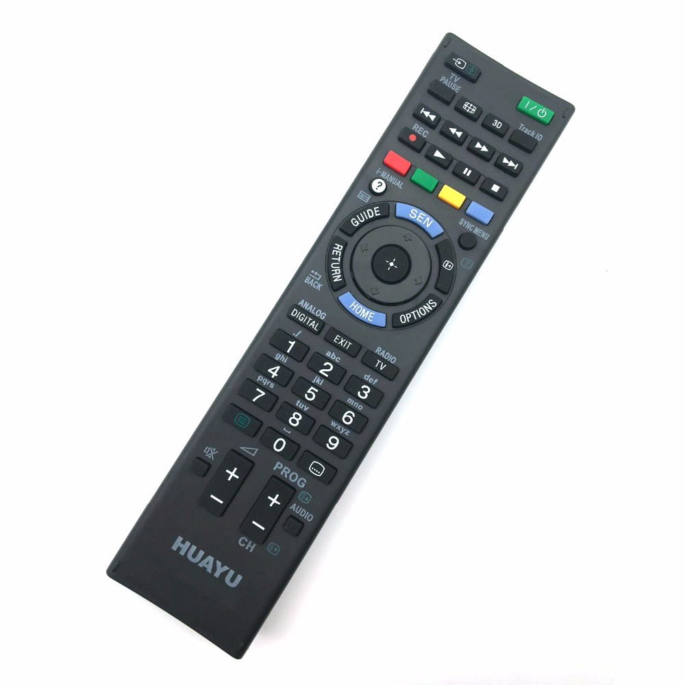 Universal Remote Control For SONY LED LCD HDTV 3D SMART