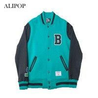 ALIPOP Kpop BTS Bangtan Boys ARMY ZIP Japan Album Hoodie Casual Hoodies Clothes Pullover Printed Long
