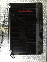 13.3 «ноутбук ЖК LED-экран сборки полный комплект для Dell XPS 13 D13C Ultrabook ЖК-дисплей сборки 1920*1080