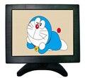10.4 дюймов ЖК-монитор дисплей HD многофункциональный монитор с VGA/HDMI/AV/BNC