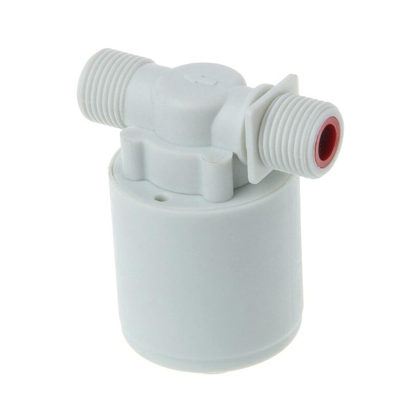 v/álvula de bola flotante para tanque de peces V/álvula de control de nivel de agua autom/ática