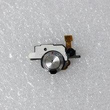 新しいシャッターボタンとズームアセンブリ修理部品用サムスンギャラクシーカメラek gc100 gc110 gc120カメラ