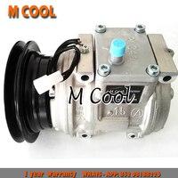 High Quality AC Compressor For TOYOTA LAND CRUISER