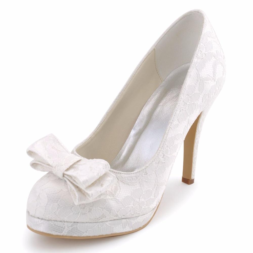 Popular White Closed Toe Heels-Buy Cheap White Closed Toe Heels ...