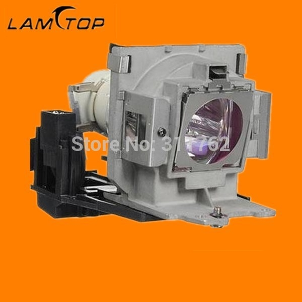 Free shipping Compatible projector bulb with housing SP-LAMP-040 fit  for XS1 high quality compatible projector bulb module l1624a fit for vp6100 free shipping