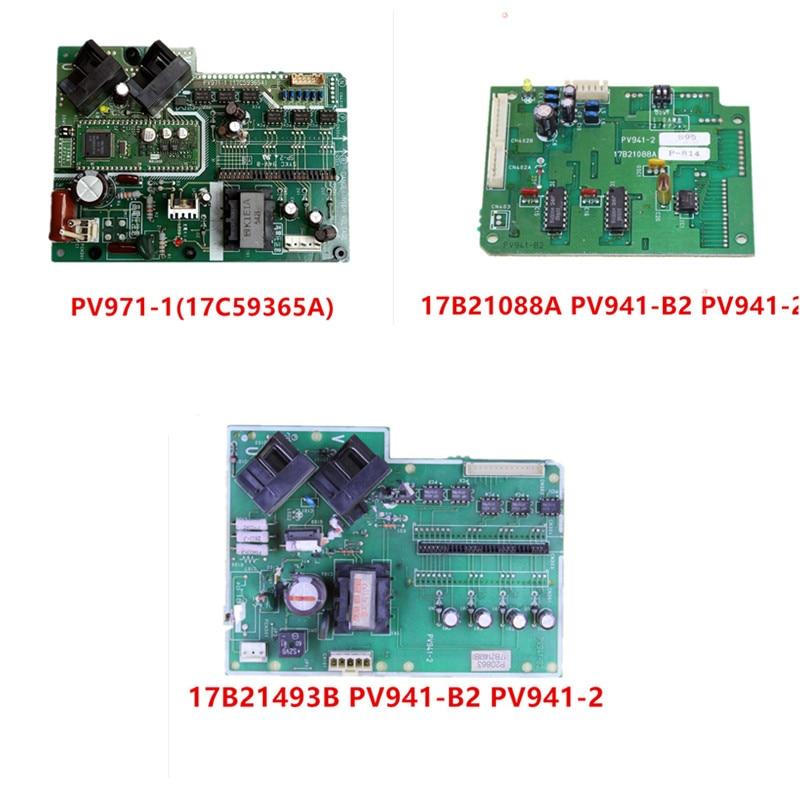 PV941-2 17B21088A  17B21493B PV941-B2 PV941-2  PV971-1 17C59365A Good Working Used