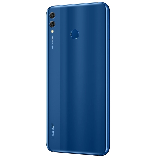 Huawei Honor 8x Max SD636 4GB RAM 64GB ROM