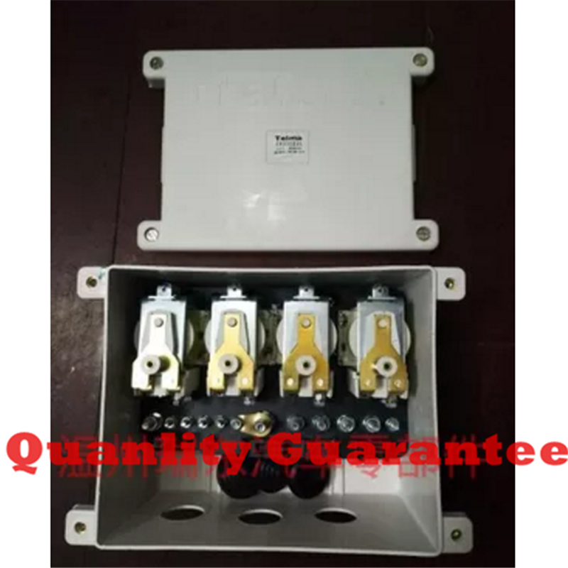 retarder relay JD332121 with four stalls for yutong kinglong zhongtong bus parts