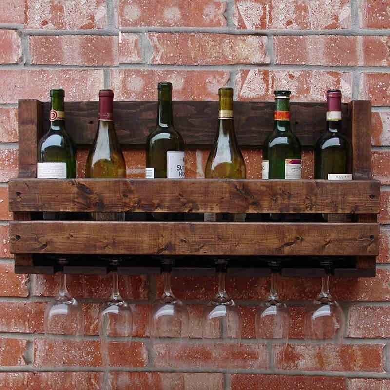 wine rack wood bar wall wine creative retro wood wall rack wall wine cooler bar wallmounted mounted x88