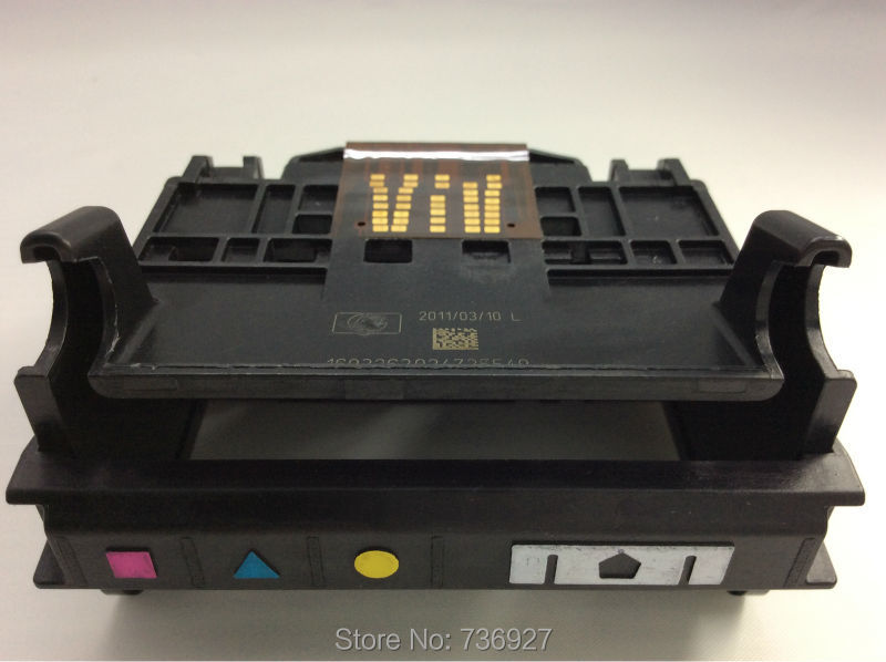 1pk Remanufactured PRINT HEAD For HP 920 , suit for 6000 6500 6500A 7000 7500A pritner, B210A PRINTHEAD original and new 920 920xl 922 printhead print head for hp 6000 6500 6500a 7000 7500 7500a b109a b110a b209a b210a c410a c510a