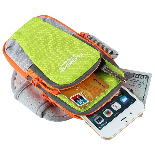 Sport Phone Arm Band Case for iPhone & Samsung