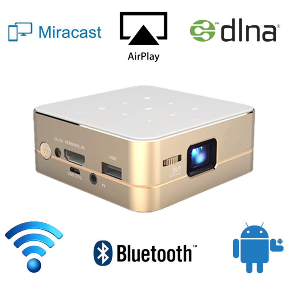 Online Buy Wholesale 4k Projector From China 4k Projector