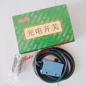 Image 5 - Kwaliteit garanteed weilong phtoelectric schakelaar voor zak maken van machines, 50 cm sensing afstand Z3J DS50E3